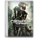 Halo 4 Forward Unto Dawn icon