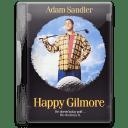 Happy Gilmore icon