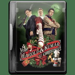 A Very Harold Kumar Christmas icon