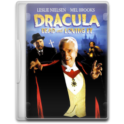 Dracula Dead and Loving It icon