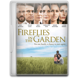 Fireflies in the Garden icon