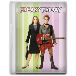 Freaky Friday icon