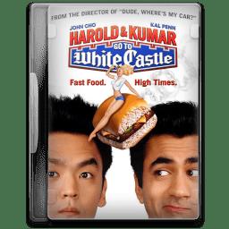 Harold Kumar Go to White Castle icon