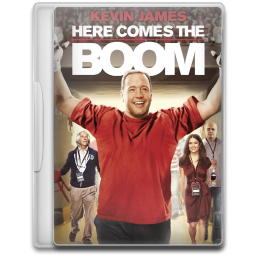 Here Comes the Boom icon