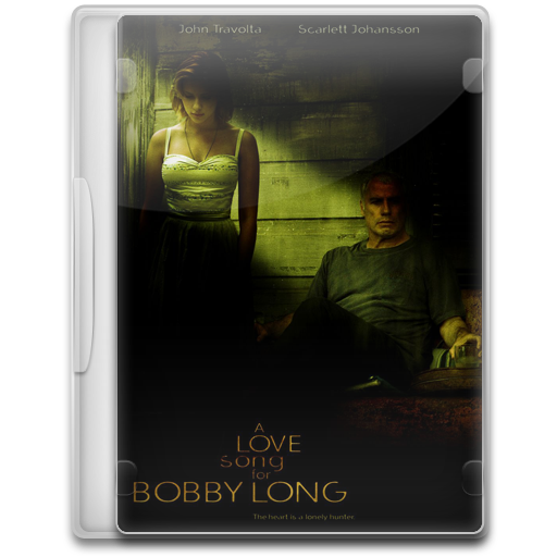 A-Love-Song-for-Bobby-Long icon