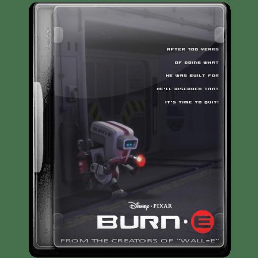 BURN-E icon