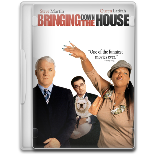 Bringing-Down-the-House icon