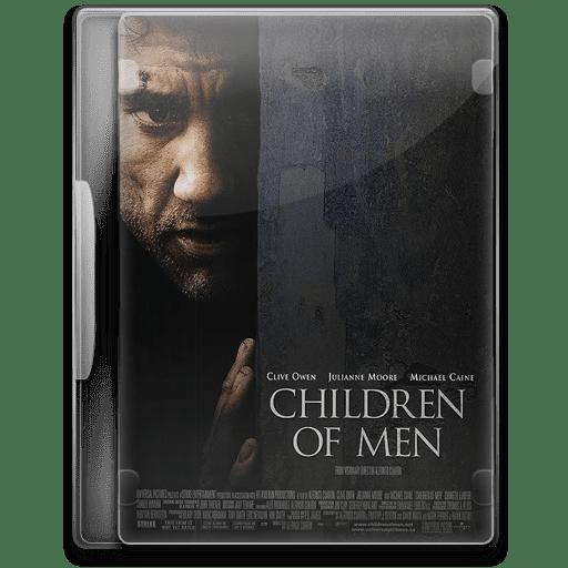 Children-of-Men icon