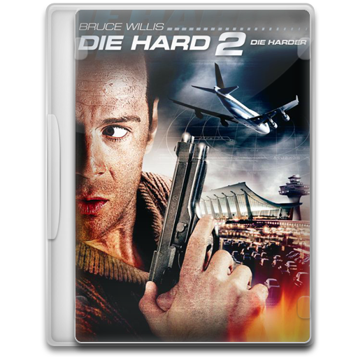 Die Hard 2 icon
