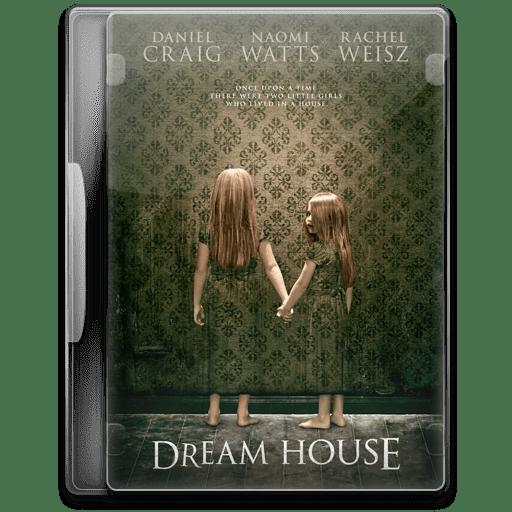 Dream-House icon