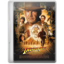Indiana Jones and the Kingdom of the Crystal Skull icon