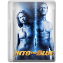 Into the Blue icon