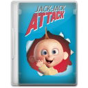 Jack Jack Attack icon
