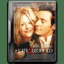 Kate Leopold icon