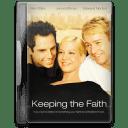 Keeping the Faith icon