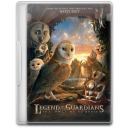 Legend of the Guardians The Owls of GaHoole icon
