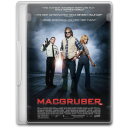 MacGruber icon