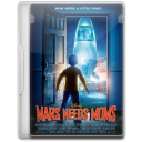 Mars Needs Moms icon