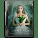 Melancholia icon