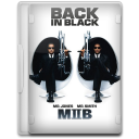 Men in Black II icon
