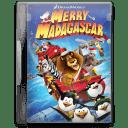 Merry Madagascar icon