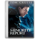 Minority Report icon