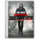 Mission Impossible Ghost Protocol icon