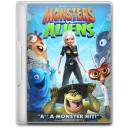 Monsters vs Aliens icon