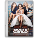 Monte Carlo icon