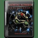 Mortal Kombat Annihilation icon