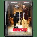 Mr Deeds icon