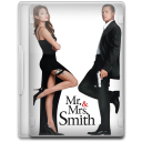 Mr Mrs Smith icon
