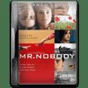 Mr Nobody icon