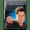 Phenomenon icon