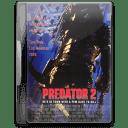 Predator 2 icon