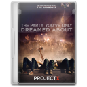 Project X icon