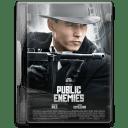Public Enemies icon