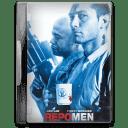 Repo Men icon