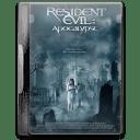 Resident Evil Apocalypse 1 icon