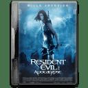 Resident Evil Apocalypse icon
