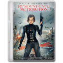 Resident Evil Retribution icon