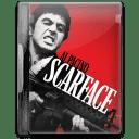 Scarface icon