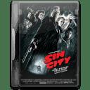 Sin City icon