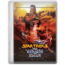 Star Trek II The Wrath of Khan icon
