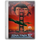 Star Trek IV The Voyage Home icon