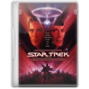 Star Trek V The Final Frontier icon