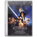 Star Wars Episode VI Return of the Jedi icon
