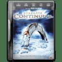 Stargate Continuum icon