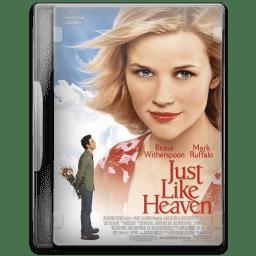 Just Like Heaven icon