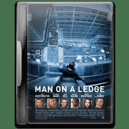 Man on a Ledge icon